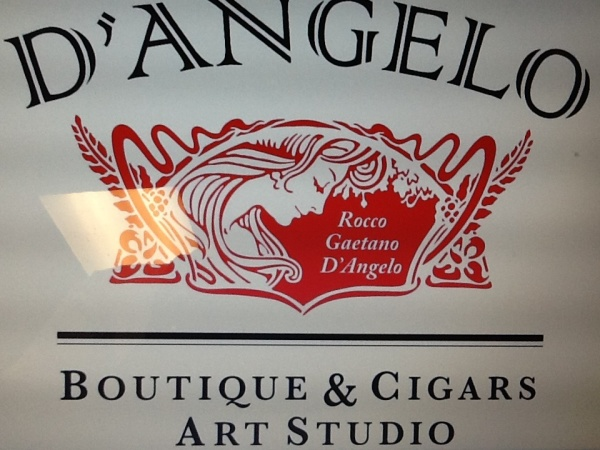 D'Angelo Cigars